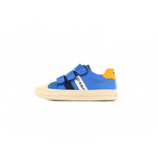 Shoesme sneaker pink with metallic star