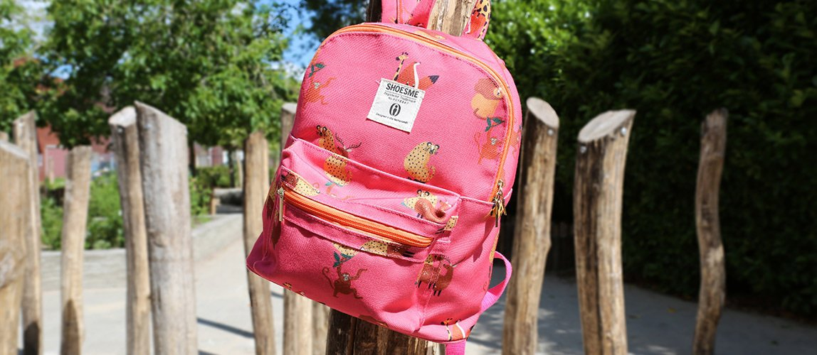 Shoesme Backpacks