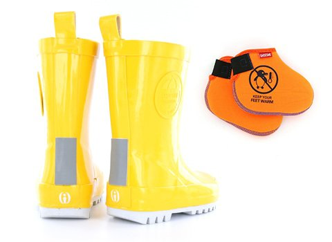 Shoesme Wellington Boots